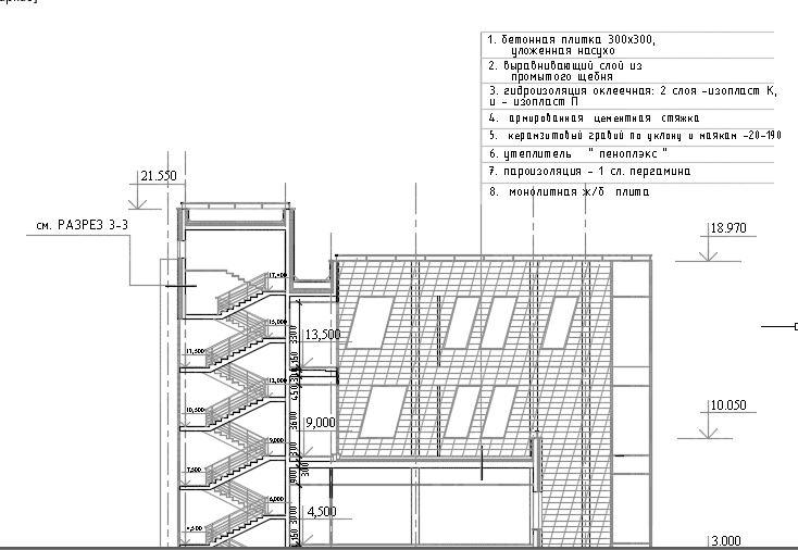 проект зала аппаратного